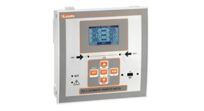 Automatic transfer switch controllers ATL 600/610