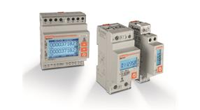 New energy meters - DME series