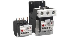 Electronic overload relays - RFE series